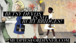 Betsy DeVos IS NO Ruby Bridges!
